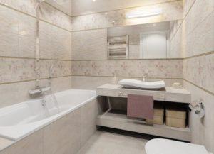 Идеи бюджетного ремонта ванны