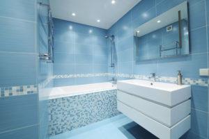 Фото ремонта ванной 2019