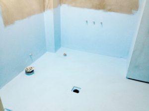 Как проверить гидроизоляцию ванной