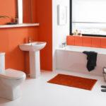 Какой краской покрасить стены в ванной