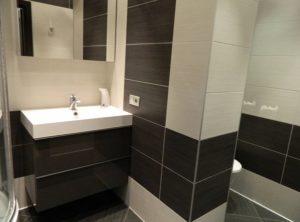 Косметический ремонт ванной комнаты