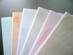 Материалы для отделки стен в ванной комнате